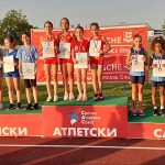 Drugi letnji klupski atletski miting u Kruševcu – Vlasotinčani odlični