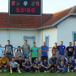 "Fudbal, Kup ""Jovan Stojanović Pajsa"" Finale, FK Vlasina – FK Polet Stajkovce 3:0 (2:0)"