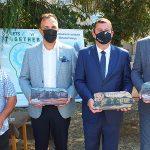 Donacija Tehničkoj školi u prisustvu ambasadora Mađarske