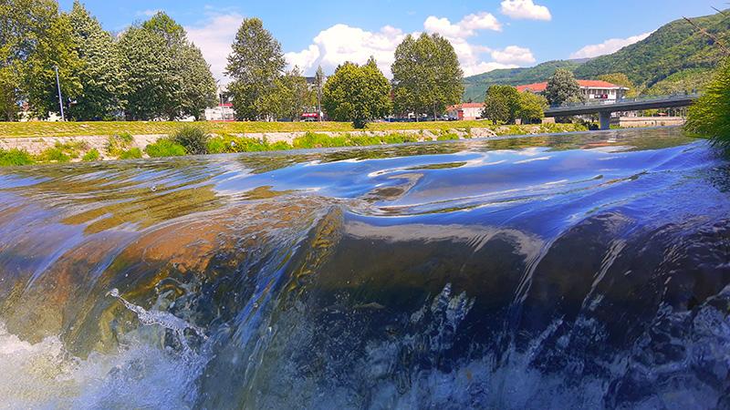 Javna rasprava u vezi izgradnje MHE Besko, kompanije Water green energy