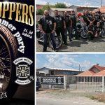 Choppers summer party – Promocija Vlasotinca, moto sporta i bezbedne vožnje