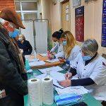 Čeka se nova isporuka vakcina